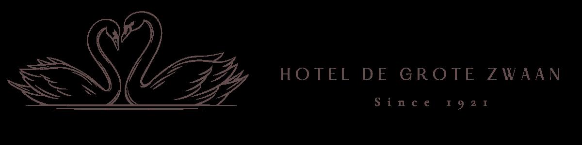 Hotel de grote zwaan